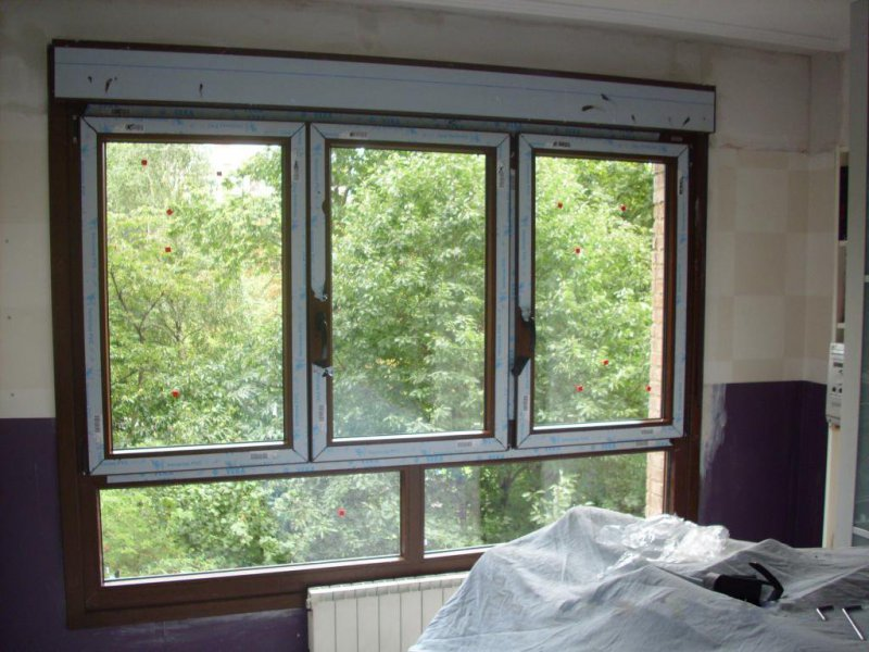 Ventanas Suárez, fabricación e instalación de ventanas en Bilbao