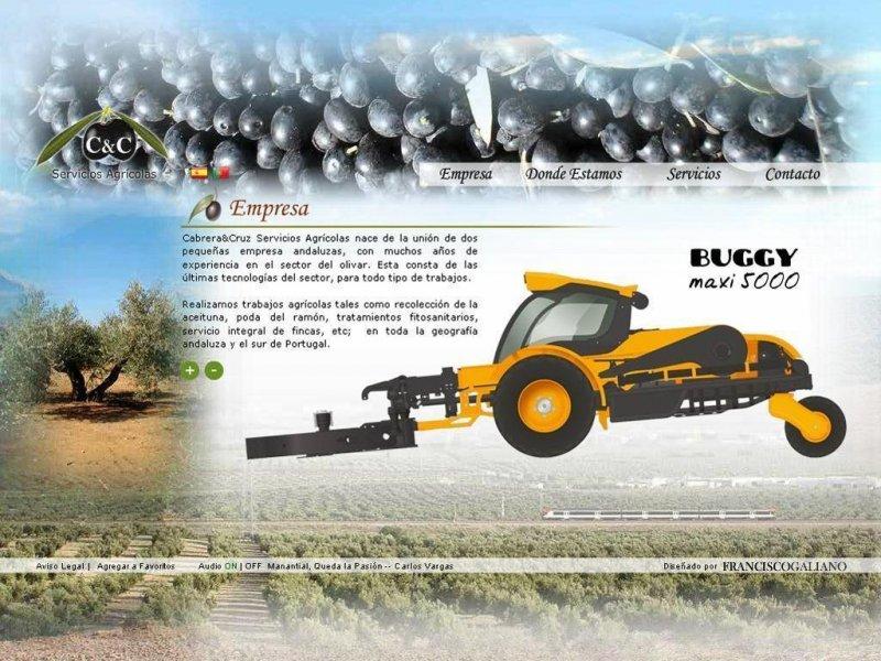 http://www.agricolabaeza.es