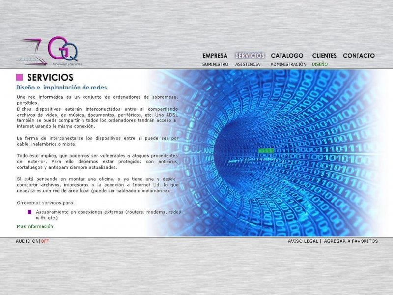 http://www.gq2004.es
