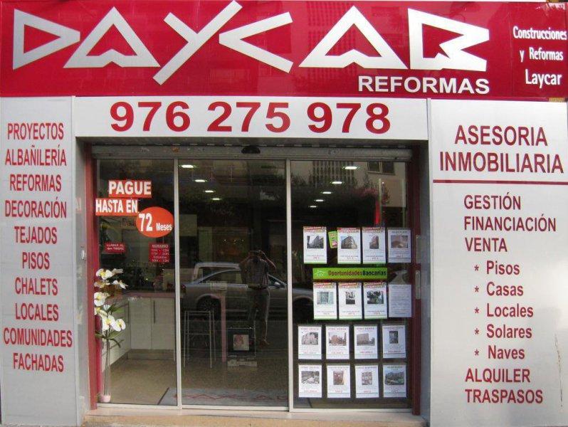 Daycar - Construcciones y reformas integrales