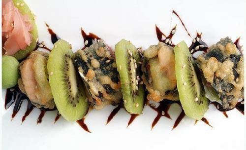 SushiOlé (Francisco Silvela)