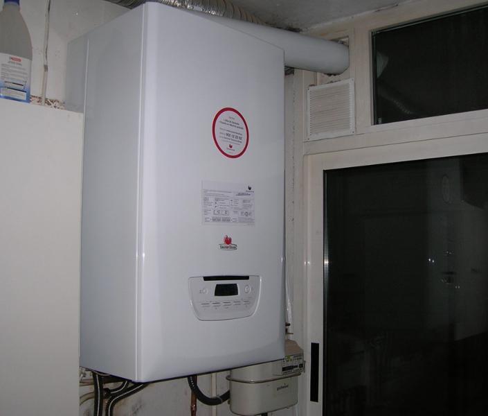 Calefacción en A Coruña