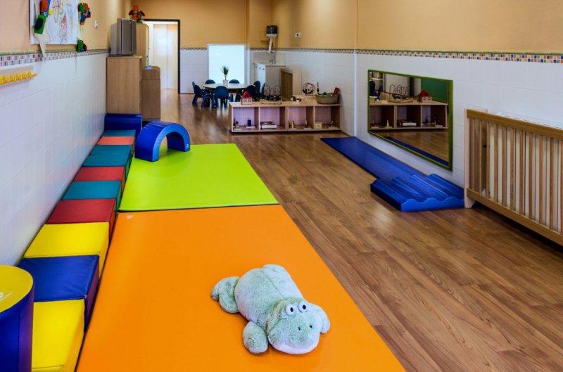 Centre Educació Infantil Redolins