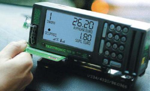 Cooperativa Radio Taxi Principado