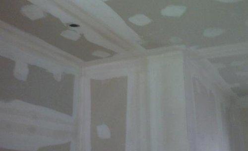 techos , tabiques , trasdosados y  pladur