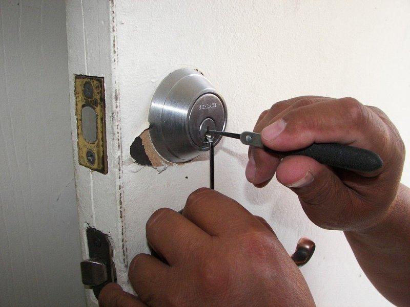 abrimos puertas sin romper nada