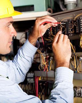 Instalaciones eléctricas en A Coruña