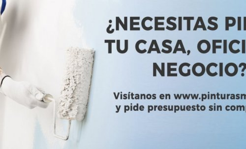 Pintores San Javier Murcia - Pinturas Marme Presupuestos