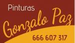 Pinturas Gonzalo Paz