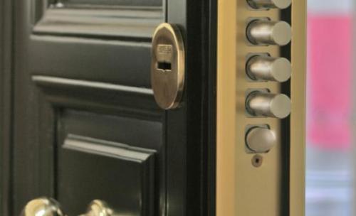 Puertas Acorazadas, ¡La seguridad de su casa!
