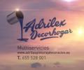 Adrilex Decorhogar