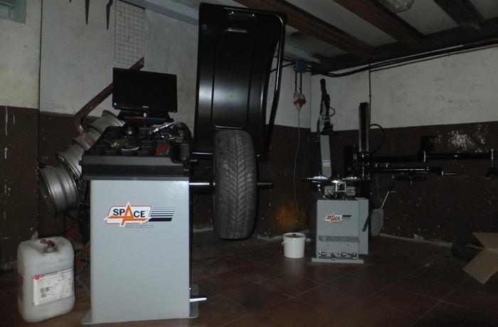 Reser Motor