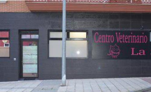 Centro Veterinario La Salle en Salamanca