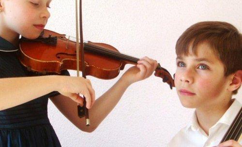 Buscamos sensibilizar a vuestros hijos