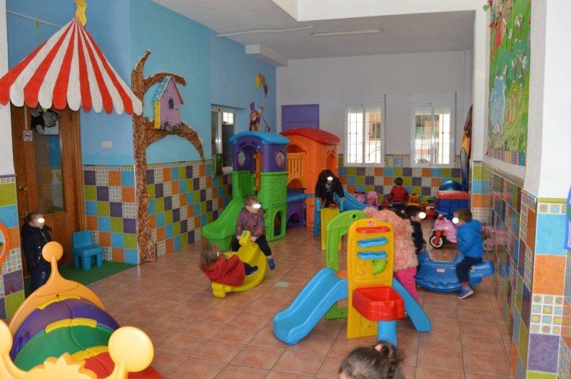 Centro Infantil Galopín