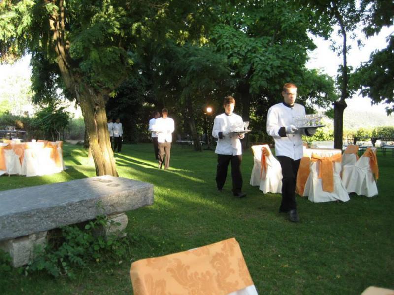 Amatista Catering