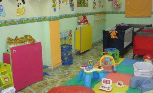 escuela infantil casal
