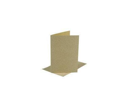 Kit de tarjetas y sobres