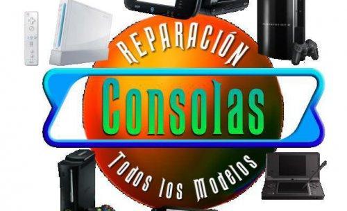 Reparacion Consolas, Pc Sprite