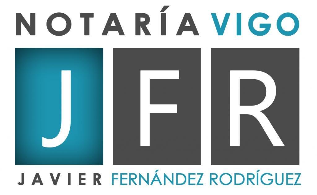 NOTARIA VIGO | JAVIER FERNÁNDEZ RODRÍGUEZ