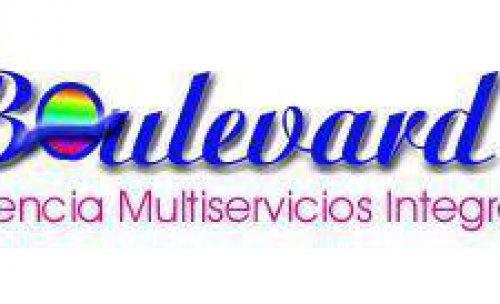 Logo Boulevard9