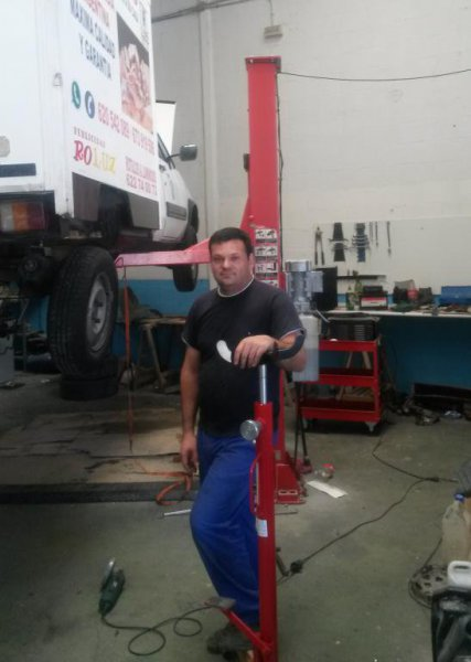 Mecánica en general en Málaga