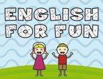 Logo English for Fun