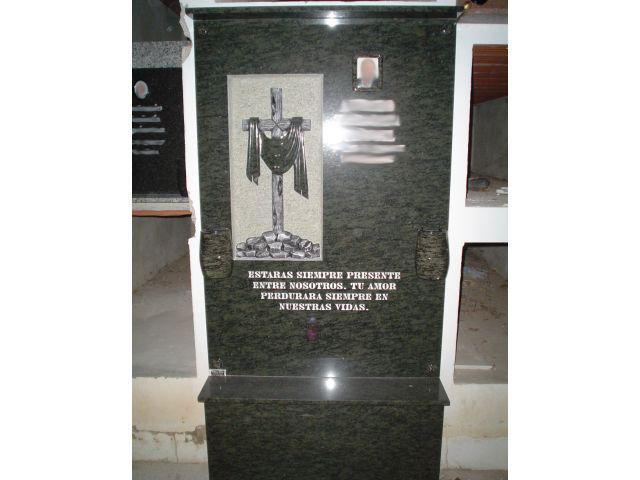 Mármoles Aleyanas, especialistas en arte funerario en Alicante