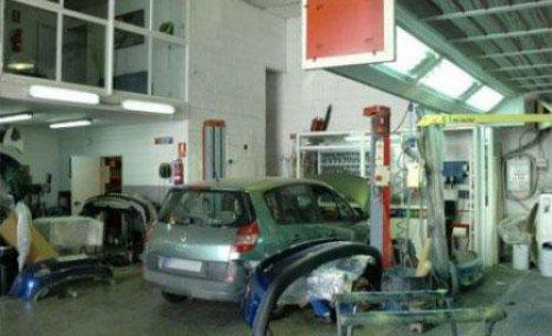 Neumático Center, neumáticos y mecánica en Sevilla