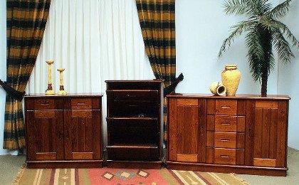 Mueble macizo de Portugal