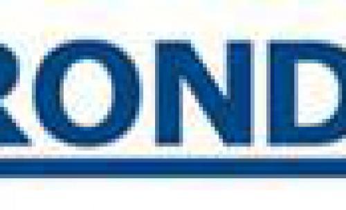 Rondón logotipo