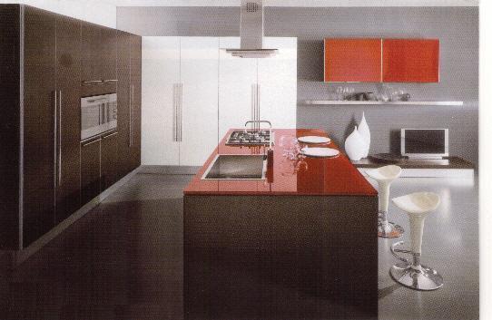 fabrica y montaje propios muebles de cocina