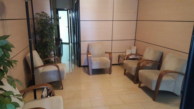 Sala de espera despacho