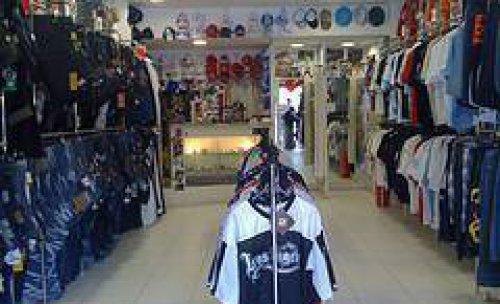 Tienda Ottohiphop.com
