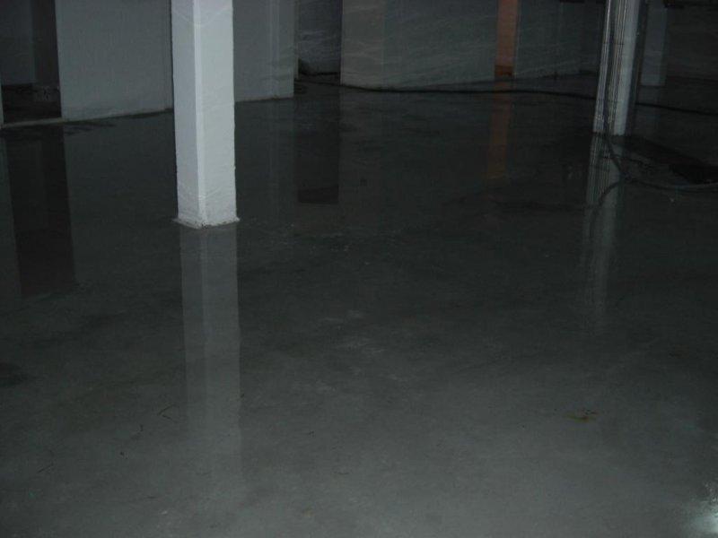 limpieza de garajes,naves....