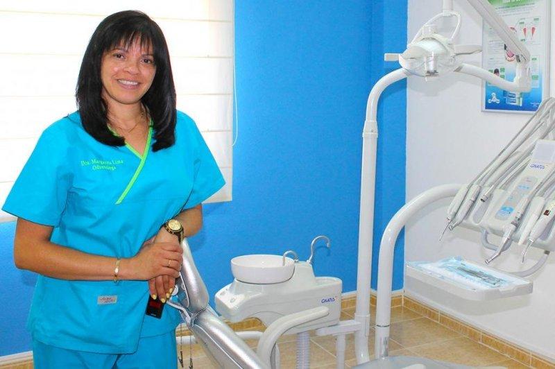 Equipo Clínica Dental Margarita Lima
