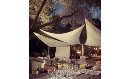 Un espacio en plena naturaleza para tu boda