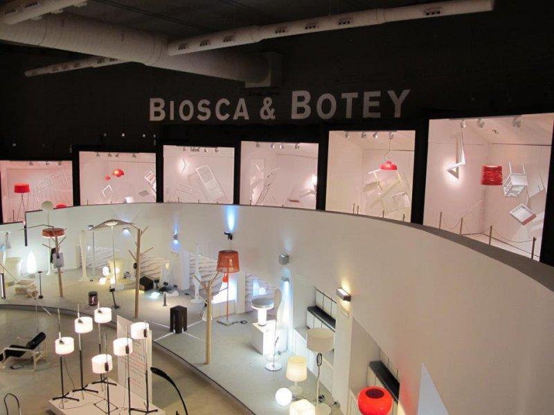 Cajas escénicas Biosca & Botey