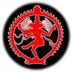 Logotipo Shiva Tattoo Piercing