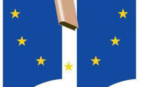 Logo Europeo Notarios