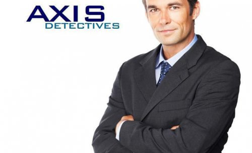 AXIS DETECTIVES
