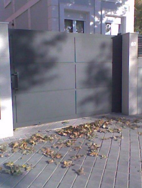 Cerrajería Valladar