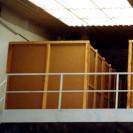 Contenedores para guardar muebles de 16 metros cubicos