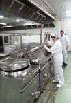 cocinas centrales para prduccion de linea fria al vacio