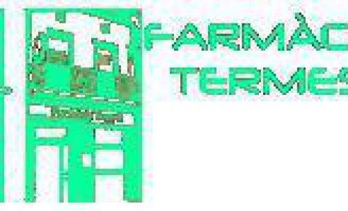 Logo Farmacia Termes