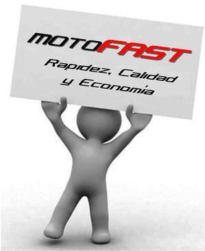 Motofast, taller de motos en Málaga