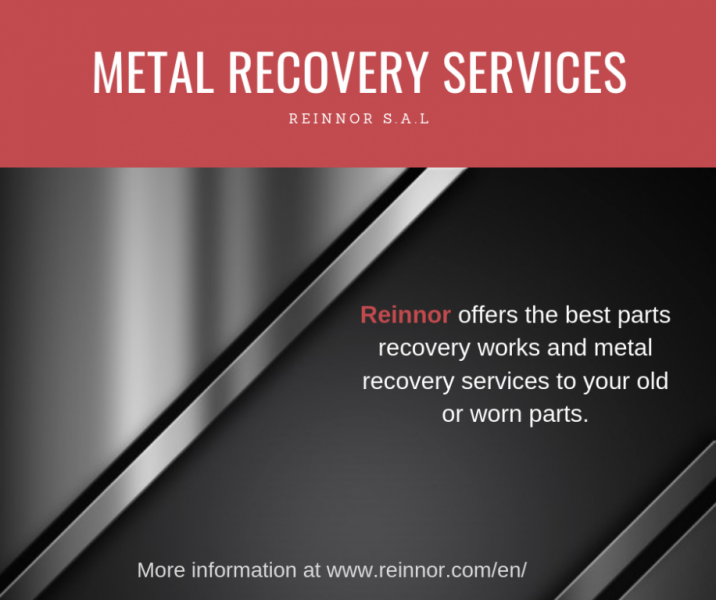 Metal Recovery Services