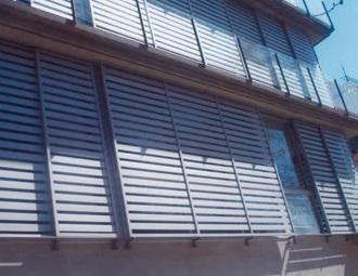 Aluminis Peñalba, carpintería de aluminio y PVC en Maresme