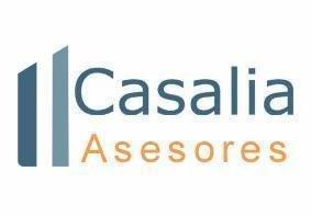 Logo Casalia Asesores
