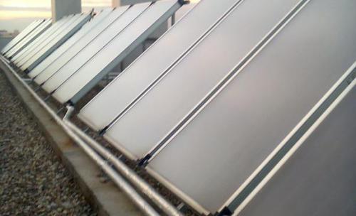 Instalación de paneles solares fotovoltáicos
